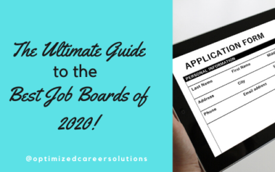 The Ultimate Guide to the Best Job Boards of 2020